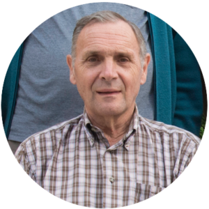 Wilfried Alsteens